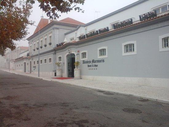 Фотография Vila Vicosa
