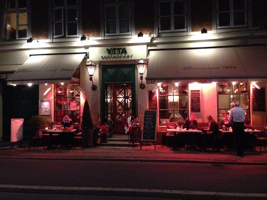 restaurant vita københavn