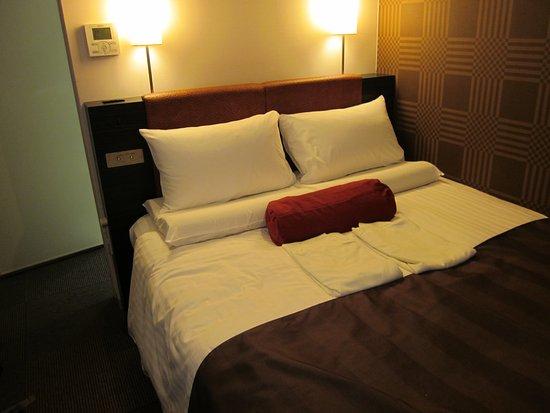 Снимок Hotel MyStays Hamamatsucho