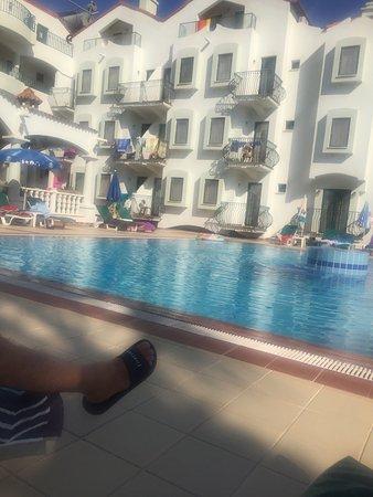 Oykun Hotel: Oykun Hotel