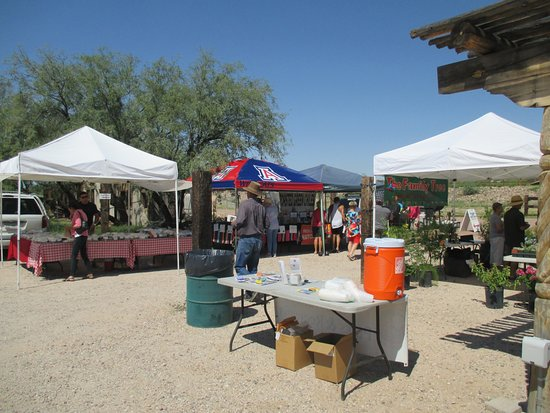 Oro Valley Farmer's Market