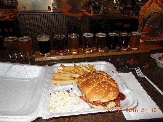 The Blacktooth Brewing Company Sheridan Wy Updated