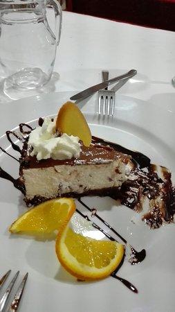 Felgueiras, โปรตุเกส: Restaurante Hede