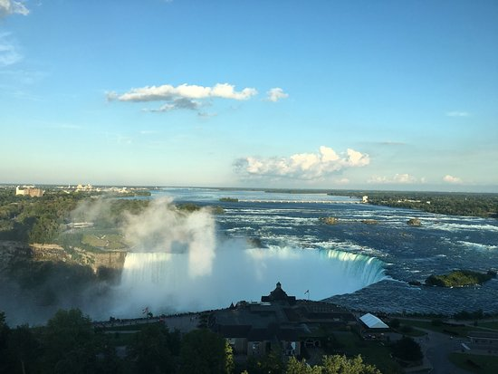 Oakes Hotel Overlooking the Falls: photo0.jpg