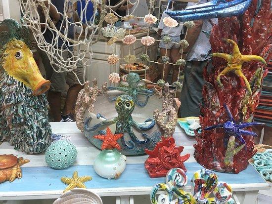 Il Vicolo delle Ceramiche