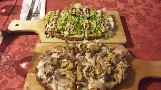 Hosteria Pizzeria La Pennata: 20160813_220711_large.jpg