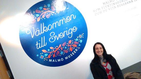 Malmo Museer : Um ótimo lugar para conhecer um pouco mais sobre a Suécia!!