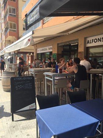 Arroceria alfonso puerto de sagunto fotos n mero de tel fono y restaurante opiniones - Restaurantes en puerto de sagunto ...