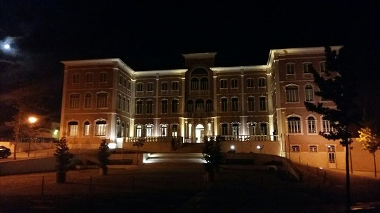 Palace Hotel Monte Real: 20160816_024311_large.jpg