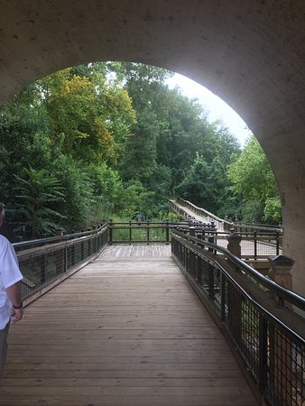 West Columbia, Carolina del Sur: Gervais Street Bridge