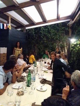 La Taverna del Capitano