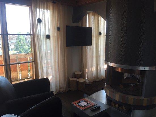 Hostellerie Du Pas De L'Ours: photo8.jpg