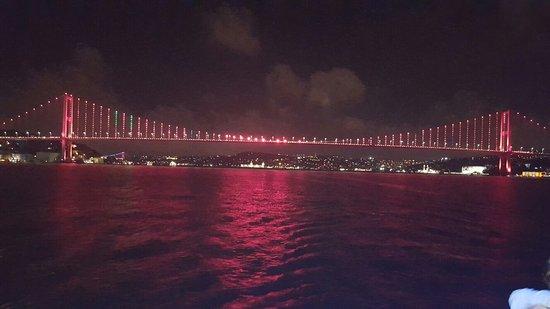 Turnatour - Bosphorus Dinner Cruise : 20160820_233710_large.jpg