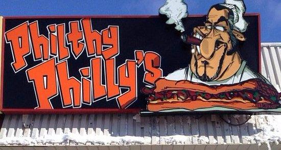 Newmarket, Canada: Love their CHeese Steak Sandwich