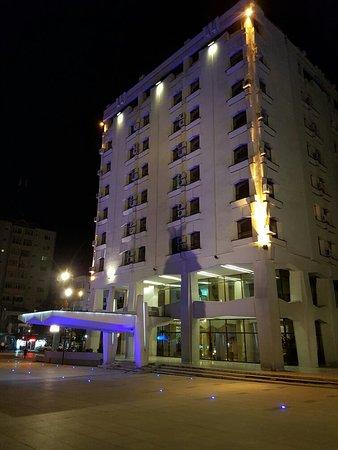 Hotel Racova