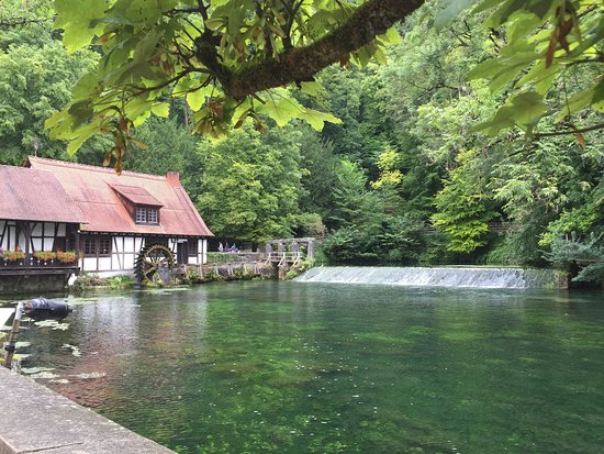 Blaubeuren, Niemcy: photo0.jpg