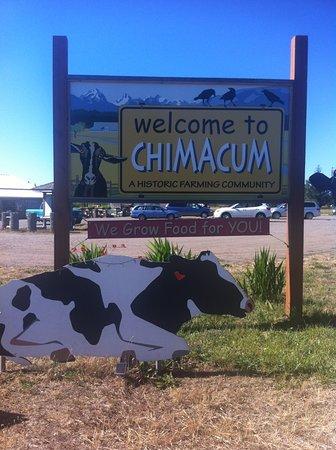 Chimacum照片