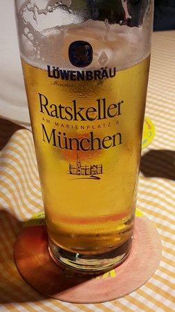 Ratskeller Munchen 사진