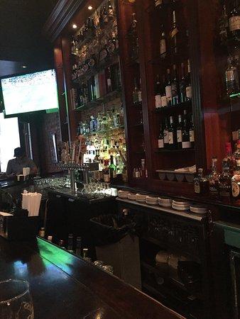 Pub The Open Door