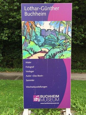 Buchheim-Museum: photo0.jpg