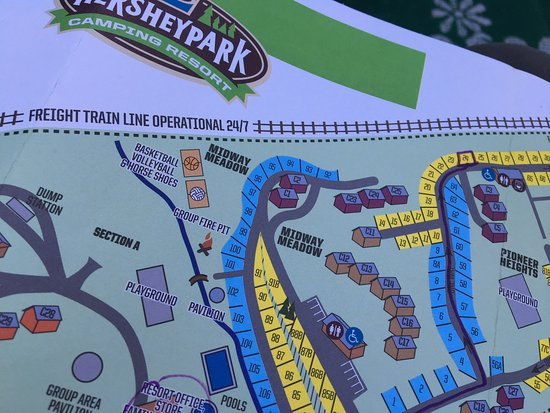 Hersheypark Camping Resort: photo0.jpg