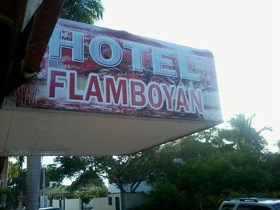 Bavaro Punta Cana Hotel Flamboyan: Fachada