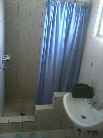 Bavaro Punta Cana Hotel Flamboyan: Banheiro