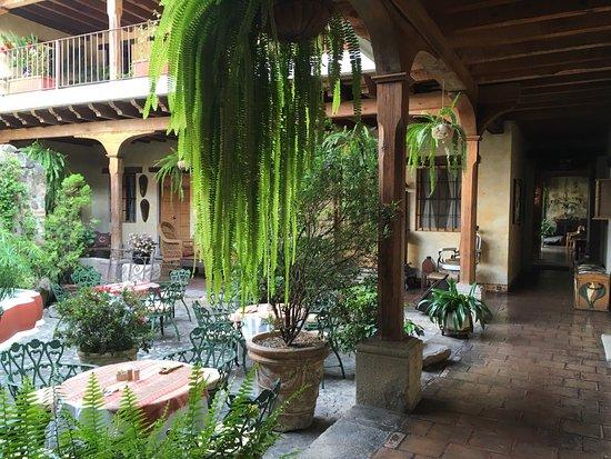 Hotel Meson de Maria: photo3.jpg