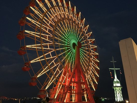 Kobe, Japonya: 期間限定。スプラッシュファンタジア✨