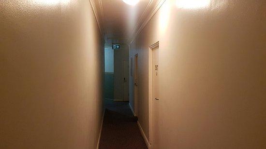 Normandie Motel: 20160820_182751_large.jpg