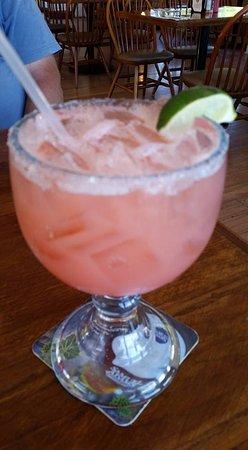Weirs Beach, Νιού Χάμσαϊρ: $5.00 Watermelon Margarita