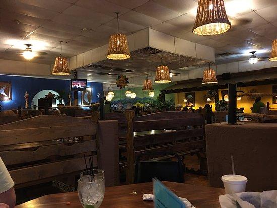 Dothan, AL: Nice lil Mexican Restaurant