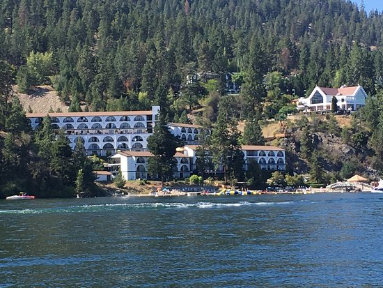 Lake Okanagan Resort: photo0.jpg