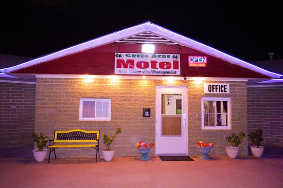 Green Acres Motel