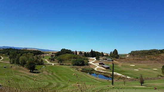 Golf Club Castelfalfi : 20160814_123405_large.jpg