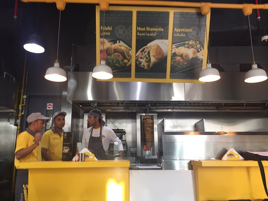 SANDWICH FACTORY, Doha - Updated 2019 Restaurant Reviews