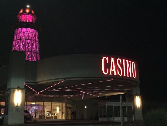 Moncton Casino Entertainment