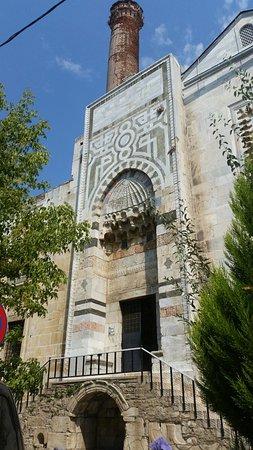 Isa Bey Mosque: 20160820_150639_large.jpg