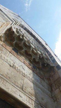 Isa Bey Mosque: 20160820_150944_large.jpg