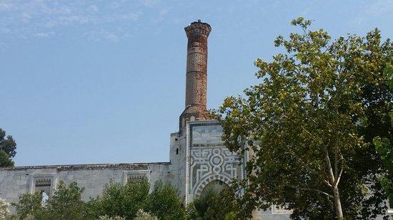 Isa Bey Mosque: 20160820_135347_large.jpg