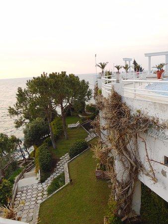 Zdjęcie Korumar Hotel