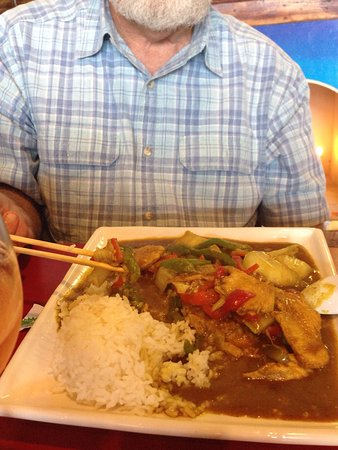 Tomball, TX: Wonderfully seasoned and fresh Vietnamese dishes