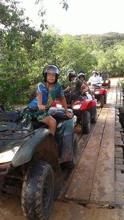 Tibau do Sul, RN: Pipa Aventura Private Tours