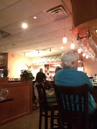 Dunmore, Pensilvania: Sushi & Thai