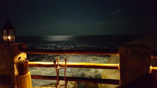 El Farallon: La mejor vista de Cabo San Lucas