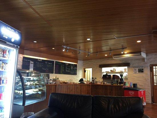 Cavells Cafe and Bar: photo0.jpg