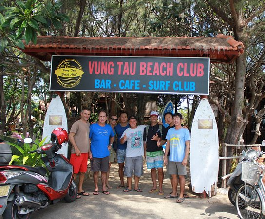 Vung Tau Beach Club