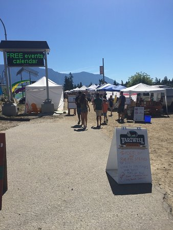 ‪Creston Valley Farmers' Market‬