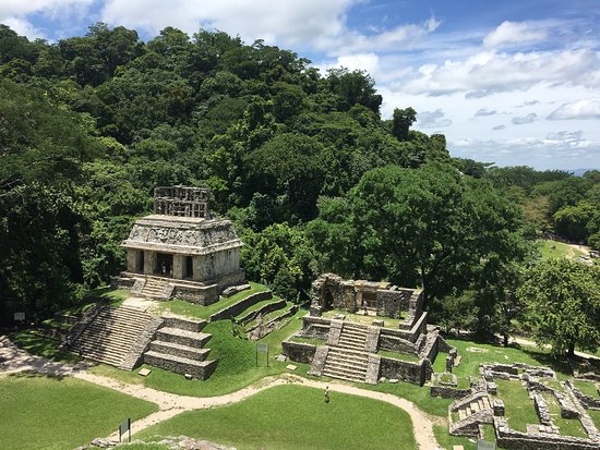 National Park of Palenque 사진