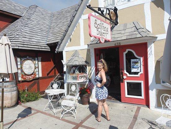 The Solvang Bakery: photo0.jpg